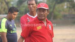 Indosport - Apa kabar Ahmad Sukisno, pembawa Arseto Solo juara galatama