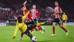 Indosport - Kompetisi Liga Inggris bisa segera dimulai kembali pada bulan Juni 2020. Akan tetapi, dengan kondisi pemerintah dapat memastikan keamanan pertandingan.