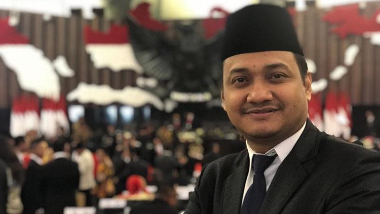 Senator asal Aceh Fachrul Razi. Copyright: pewarta-indonesia.com