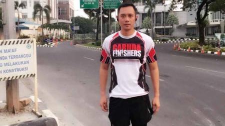 Agus Harimurti Yudhoyono. - INDOSPORT