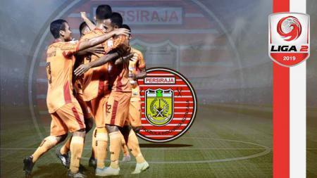Profil klub peserta 8 besar Liga 2 2019, Persiraja Banda Aceh - INDOSPORT