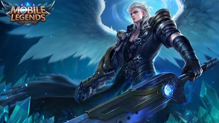 Berikut build Alucard, hero di Mobile Legends: Bang Bang ala atlet eSport AURA Cold. - INDOSPORT