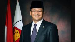 Indosport - Menteri Kelautan dan Perikanan, Edhy Prabowo.