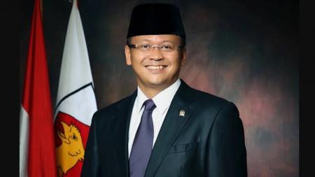 Menteri Kelautan dan Perikanan, Edhy Prabowo. - INDOSPORT