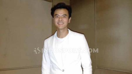 Dion Wiyoko, aktor tampan Indonesia yang bermain dalam film Susi Susanti - Love All. - INDOSPORT