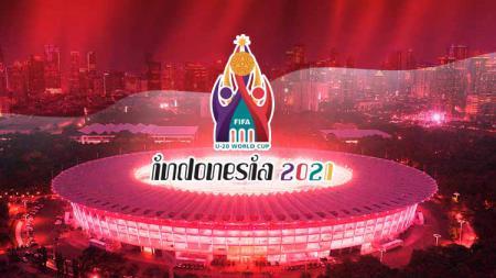 AFF selaku federasi sepak bola negara Asia Tenggara siap membantu Indonesia dalam penyelenggaraan Piala Dunia U-20 2021. - INDOSPORT