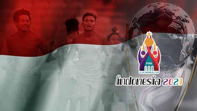 Mengingat performa Indonesia U-20 di Piala Dunia U-20 1979 Jepang silam Copyright: INDOSPORT