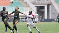 Indosport - Rasa percaya diri diapungkan Tira Persikabo jelang menghadapi PSS Sleman. Tim asal Kabupaten Bogor itu yakin bisa mencuri kemenangan demi membahagiakan suporternya pada laga terakhir Liga 1 di Stadion Maguwoharjo, Minggu (22/12/19).