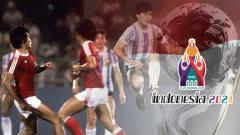 Indosport - Mengingat performa Indonesia U-20 di Piala Dunia U-20 1979 Jepang silam.