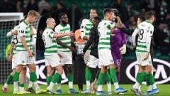 Indosport - Salah Sangka, Celtic Terkejut akan Keperkasaan AC Milan