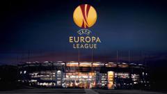 Indosport - Berikut rekap hasil pertandingan leg kedua babak 32 besar Liga Europa 2019/20, di mana Manchester United berhasil menang besar.