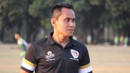 Mantan gelandang Tommy Pranata pernah memperkuat Arema yang menjuarai Indonesia Super League (ISL) 2010. Apa kabar dirinya? - INDOSPORT