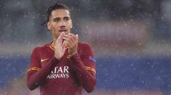 Petinggi AS Roma Mengaku Bakal Permanenkan Chris Smalling