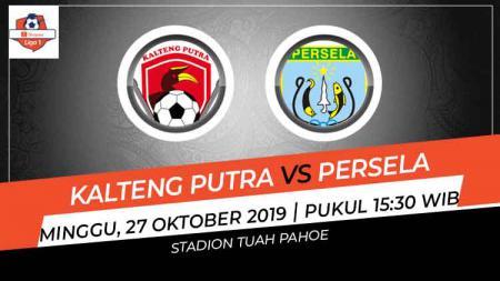 Prediksi pertandingan Liga 1 antara Kalteng Putra vs Persela Lamongan pada pekan ke-25, Minggu (27/10/19), pukul 15.30 WIB, di Stadion Tuah Pahoe, Palangkaraya. - INDOSPORT