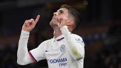 Indosport - Christian Pulisic dikabarkan tidak akan memperkuat Chelsea dalam laga lanjutan Liga Inggris pekan ke-13 yang akan mempertemukan Manchester City vs Chelsea.