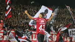 Indosport - Bali United mendapatkan kabar baik setelah empat tim asal Iran mengancam mundur dari Liga Champions Asia 2020.