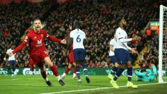 Indosport - Liverpool mampu menang atas Tottenham Hotspur di pekan 10 Liga Inggris. Siapa sangka Juventus memanfaatkan kesempatan ini dengan mengincar tiga pemain bintang.