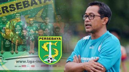 Sebelum Rekrut Aji Santoso, Persebaya Ternyata Pernah Dekati Guardiola Foto: Jawapos - INDOSPORT