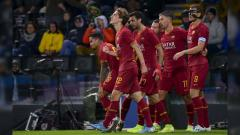 Indosport - Klub tenar Serie A Italia, AS Roma, kabarnya bisa saja mengajukan proposal barter pemain kepada Liverpool yang tengah mengincar 'penerus Francesco Totti', Nicolo Zaniolo.