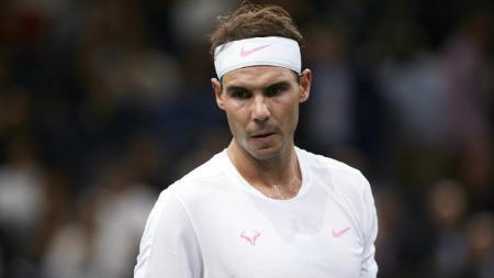 Rafael Nadal sarankan ITF dan ATP buat turnamen tenis besar bersama. - INDOSPORT