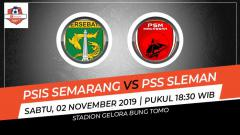 Indosport - Jadwal pertandingan Shopee Liga 1 hari ini, Kamis (14/11/19), pukul 18.30 WIB, akan tersaji partai antara Persebaya Surabaya melawan PSM Makassar.