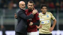 Indosport - Raksasa Serie A Liga Italia, AC Milan, tampaknya mendapat kabar baik terkait pemain mereka, Leo Duarte.