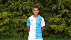 Indosport - Joseph Simatupang-Ferguson, Pemain berdarah Indonesia di Inggris