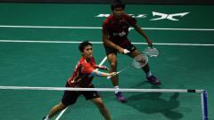 Indosport - Kisah Vita Marissa/Liliyana Natsir, Ganda Putri Terakhir yang Juara di Indonesia Open