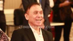 Indosport - Iwan Bule memiliki kesamaan dengan Edy Rahmayadi usai terpilih sebagai Ketum PSSI periode 2019-2023.