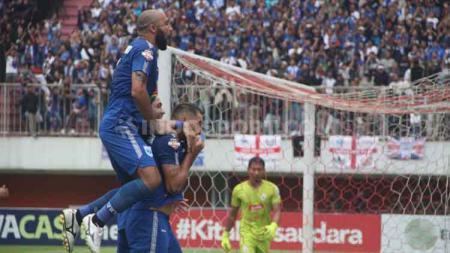 Klub Liga 1 PSIS Semarang memberi sinyal akan mempertahankan dua pemain asingnya yang kontraknya habis di penghujung tahun 2019. - INDOSPORT