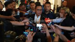 Indosport - Direktur Utama PT LIB, Cucu Somantri, segera menggelar rapat khusus setelah melakukan pergantian direksi dan komisaris untuk mematangkan persiapan Liga 1 2020.
