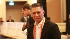 Indosport - Wakil Ketua Umum PSSI, Iwan Budianto melaporkan semua segala perkembangan persiapan Piala Dunia U-20 2021 kepada FIFA.