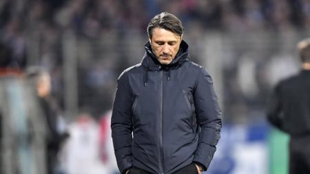 Niko Kovac sudah diberhentikan sebagai pelatih utama di tim Bundesliga Jerman, Bayern Munchen. - INDOSPORT
