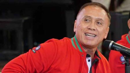 Ketua umum PSSI, Mochamad Iriawan ingin kick off lanjutan Liga 1 2020 tepat pada 1 Oktober nanti. - INDOSPORT