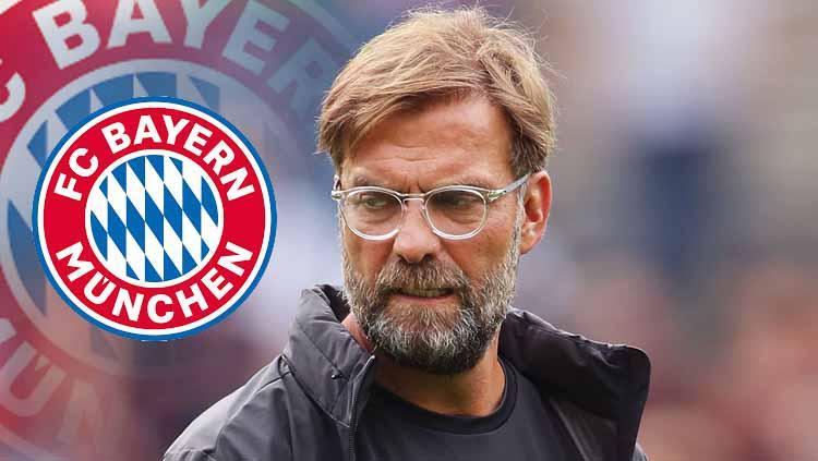 Jika Dipecat Liverpool, Jurgen Klopp Bisa Gabung Klub Ini