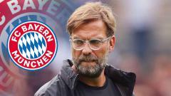 Indosport - Mencari pelatih baru bagi Bayern Munchen, bisa saja dihiasi oleh plot twist andai yang nantinya ditunjuk adalah sosok Jurgen Klopp.