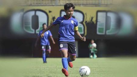 Pemain tim putri PSIS Semarang, Nisma Francida Rusdiana, yang tengah mendapat panggilan Timnas sepak bola wanita mengaku semakin termotivasi. Ia sebelumnya sempat bertemu Menpora Zainudin Amali dan ketua umum  (Ketum) PSSI Mochamad Iriawan - INDOSPORT
