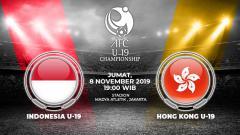 Indosport - Prediksi pertandingan Hong Kong vs Timnas Indonesia U-19 pada match day 2 kualifikasi Piala Asia U-19 2020, Jumat (08/11/19), pukul 19.00 WIB, di Stadion Madya.