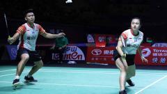 Indosport - Organisasi Bulutangkis Dunia (BWF) telah merilis perubahan peringkat dunia terkini jelang kualifikasi Olimpiade Tokyo 2020 pada Selasa (19/11/19) lalu.