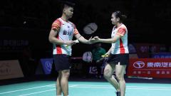Indosport - Berikut tersaji link live streaming pertandingan final bulutangkis nomor perorangan di SEA Games 2019 Filipina, dimana ada tiga wakil Indonesia yang berlaga.