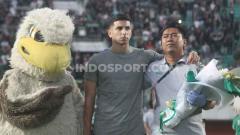 Indosport - Gelandang PSS Sleman, Brian Ferreira mengucapkan salam perpisahan kepada seluruh suporter setelah mengalami cedera robek otot perut dalam dan harus absen hingga akhir musim. Brian berencana pulang ke Argentina untuk proses penyembuhan.