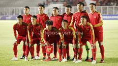 Indosport - Peluang Timnas Indonesia U-19 untuk lolos ke Piala AFC U-19 2020, masih harus ditentukan lewat pertandingan terakhir Grup K kontra Korea Utara.