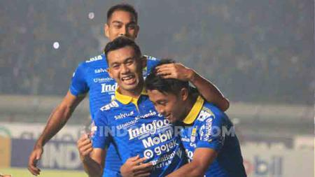 Sebanyak tujuh pemain akan meninggalkan Persib yang pergi ke Malaysia untuk mengarungi Turnamen Asia Challenge 2020. - INDOSPORT