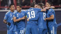 Indosport - Juventus hingga kini menjadi satu-satunya klub di Liga elite Eropa yang belum tersentuh kekalahan di semua kompetisi, siapa yang bisa menghentikannya?
