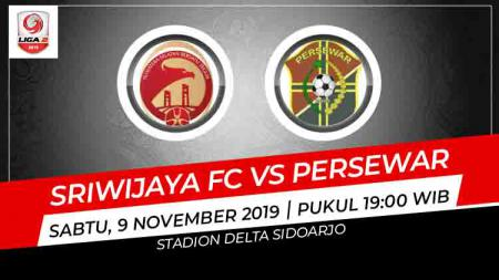 Prediksi Sriwijaya FC vs Persewar Waropen - INDOSPORT
