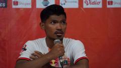 Indosport - Heri Susanto bakal ke Arema FC untuk Liga 1 2020.