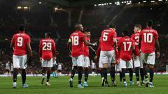 Indosport - Manchester United Dihadang Suhu Ekstrem saat Tandang ke Kazakhstan.