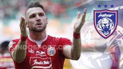 Indosport - Top 5 News: Marko Simic berpeluang gabung tim Malaysia, Johor Darul Tazim