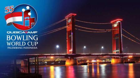 Bowling World Cup 2019 yang digelar di Palembang, Indonesia - INDOSPORT