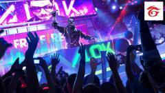 Indosport - Musisi asal Brasil, DJ Alok antusias saat penjualan karakter dirinya di game Free Fire besutan Garena, dapat membantu kelangsungan guru di Indonesia.